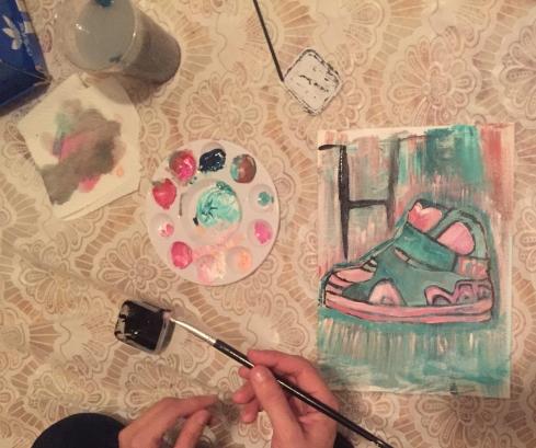 Laced-heiress-sneaker-art-2
