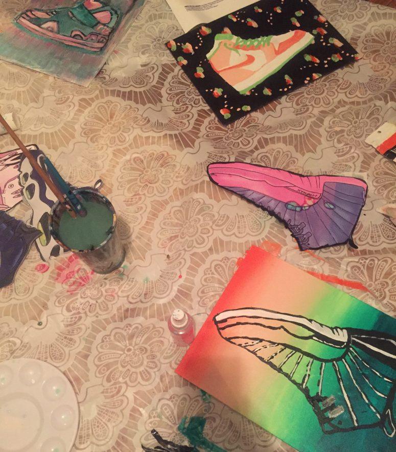 Laced-heiress-sneaker-art-3